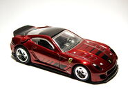 Ferrari 599XX 05