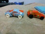 Hot wheels 2