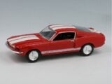 '67 Shelby GT500 (100%)