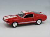 '67 Shelby GT500 (100% Hot Wheels)