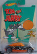 Tom & Jerry 5-6; Avant Garde (2009) - Hot Wheels CMJ33 2015