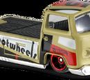 Volkswagen T2 Pickup