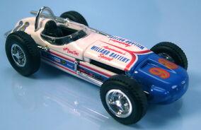 Watson roadster vintage record holders legends set 1998