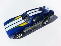 '71 Mustang Funny Car thumb