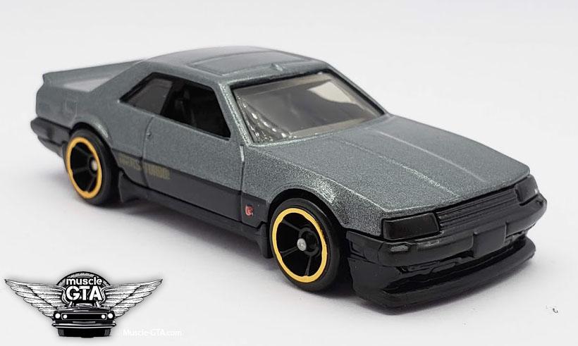 82 Nissan Skyline R30 | Hot Wheels Wiki | FANDOM powered by