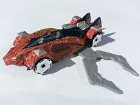 Snake Oiler Race Car thumb