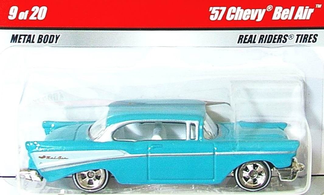 Image 57 Chevy Bel Air Lgg Hot Wheels Wiki Fandom Powered