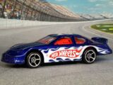 Dodge Charger Stock Car