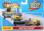 Trackin' Trucks Y0181