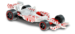 2020 Hot Wheels Red Edition Indy 500