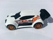 Fast 4WD side
