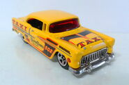 55 Chevy - Taxi Rods 2 - 07 - 1