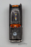 GJR33 - 59 Cadillac Funny Car-2-2