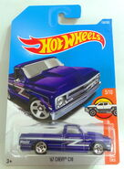67 Chevy C10 - Trucks 5 - 17 Cx