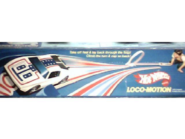 Locomotion 0021