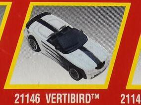 Xvrvertibird