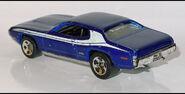 71' Plymouth GTX (3984) HW L1170574
