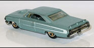 Custom 64' Galaxie (3812) HW L1170092