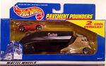 Pavement Pounder 2000 Mazda MX5