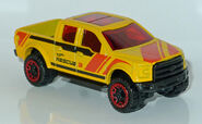 15' Ford F-150 (4122) HW L1170863