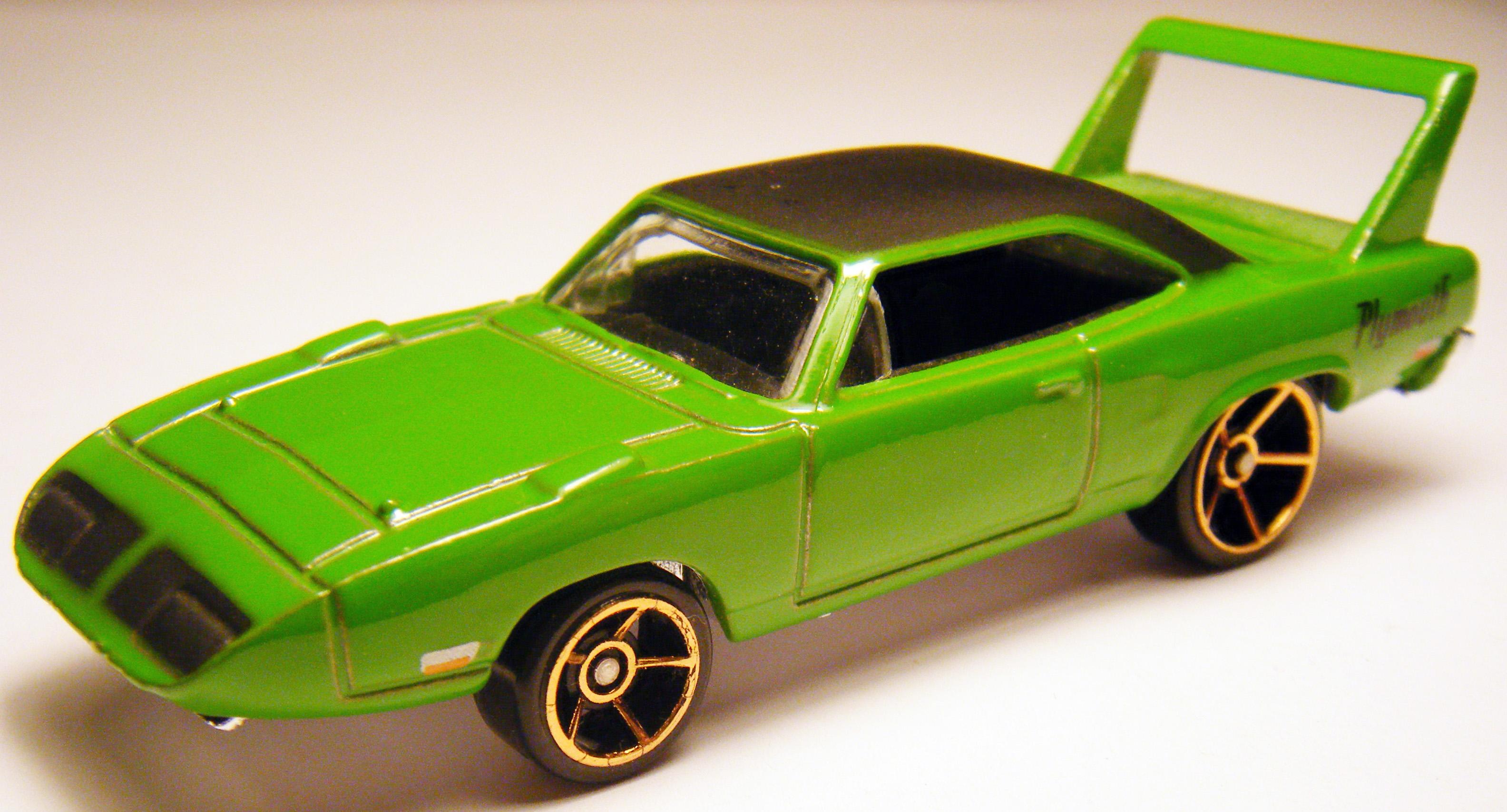 70 Plymouth Superbird | Hot Wheels Wiki | FANDOM powered by Wikia
