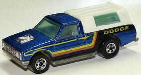 Dodge D-50 BluBW