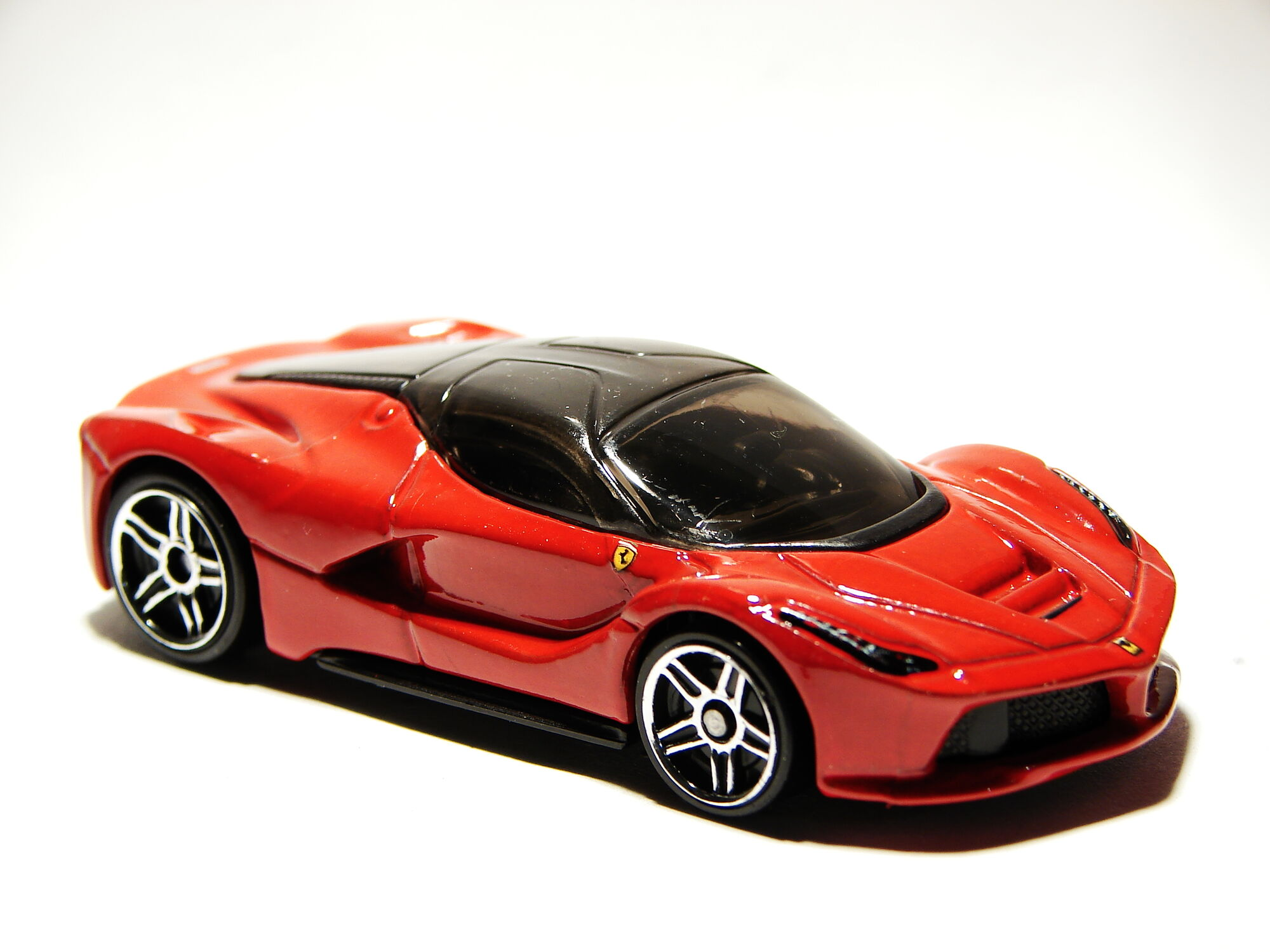 laferrari hot wheels wiki fandom powered by wikia. Black Bedroom Furniture Sets. Home Design Ideas