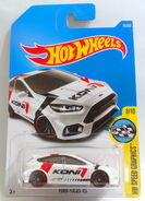Ford Focus RS (Bra) Speed G 8 - 17 Cx
