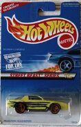 Hot Wheels Blown Camaro Street Beast Series