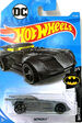 2019 Hot Wheels Batmobile 2nd color