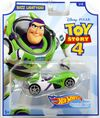Buzz Lightyear (GCY54) (Pack)