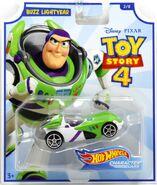Buzz Lightyear (GCY54) (Pack)