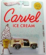 Custom '52 Chevy-2012 Carvel Ice Cream