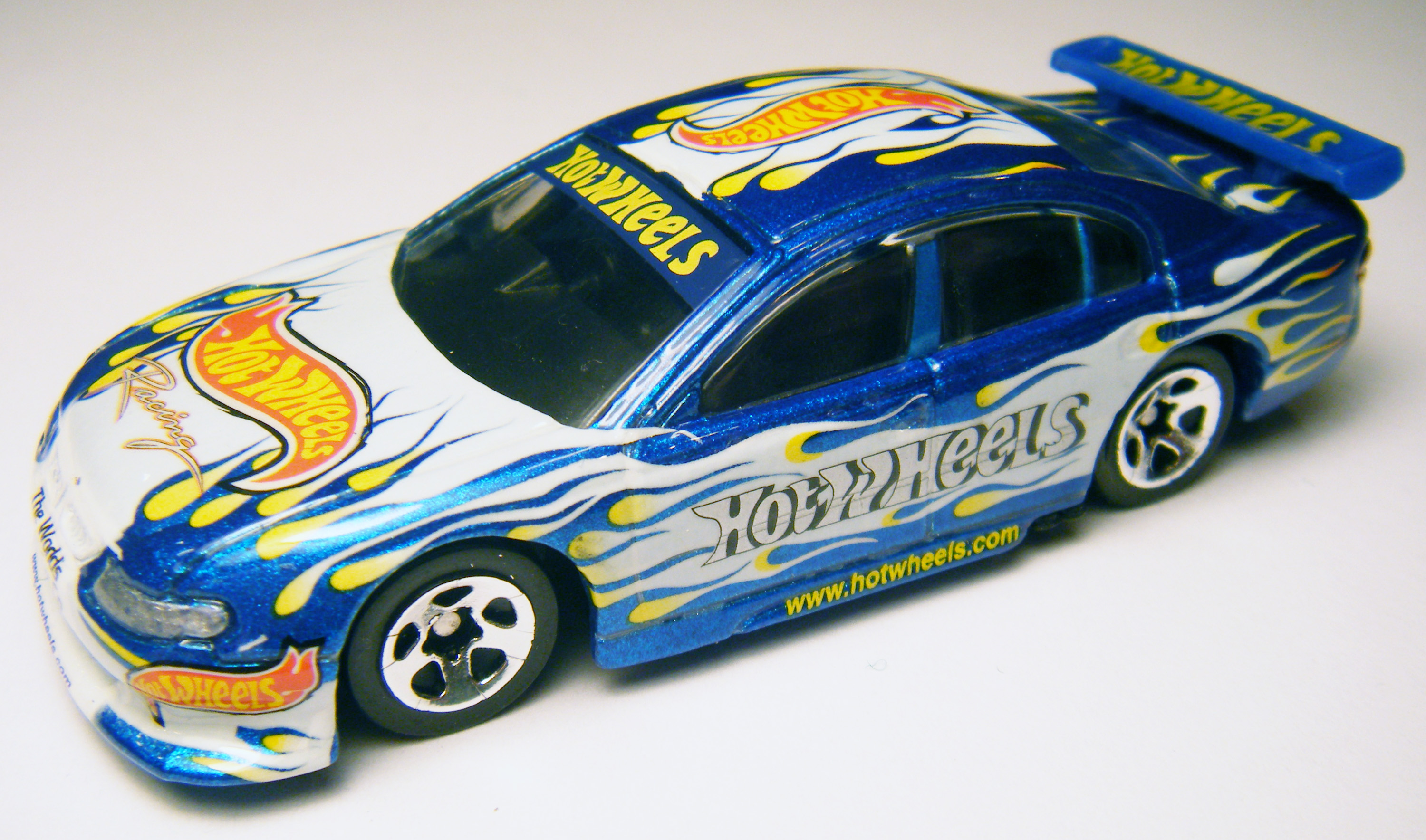 HOLDEN SS COMMODORE VT ~ HOT WHEELS 2000 FIRST EDITIONS ~ 21 of 36
