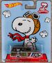 2014 Hot Wheels Pop Culture Peanuts '64 GMC Panel carded
