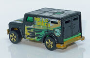 Armored truck (4908) HW L1210078