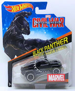 Black Panther (DKH27) 01