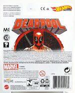 Deadpool Chimichanga Truck (GRP96) 02