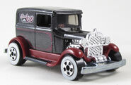 G19 Hot Wheels A-OK Ford Model A 2008 Since '68 Series