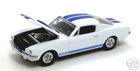 Hot Wheels Shelby GT 350 Jay Leno Collection