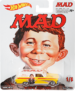 '64 Chevy Nova Panel package MAD Magazine front