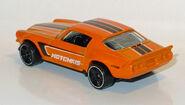 70' Camaro (4542) HW L1190376