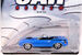 2003 Hot Wheels Preferred Muscle Car Review Plymouth Barracuda blue