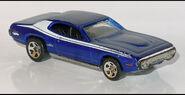 71' Plymouth GTX (3984) HW L1170573
