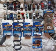 All Roll Patrol + Bonus Cars & Error Right 24