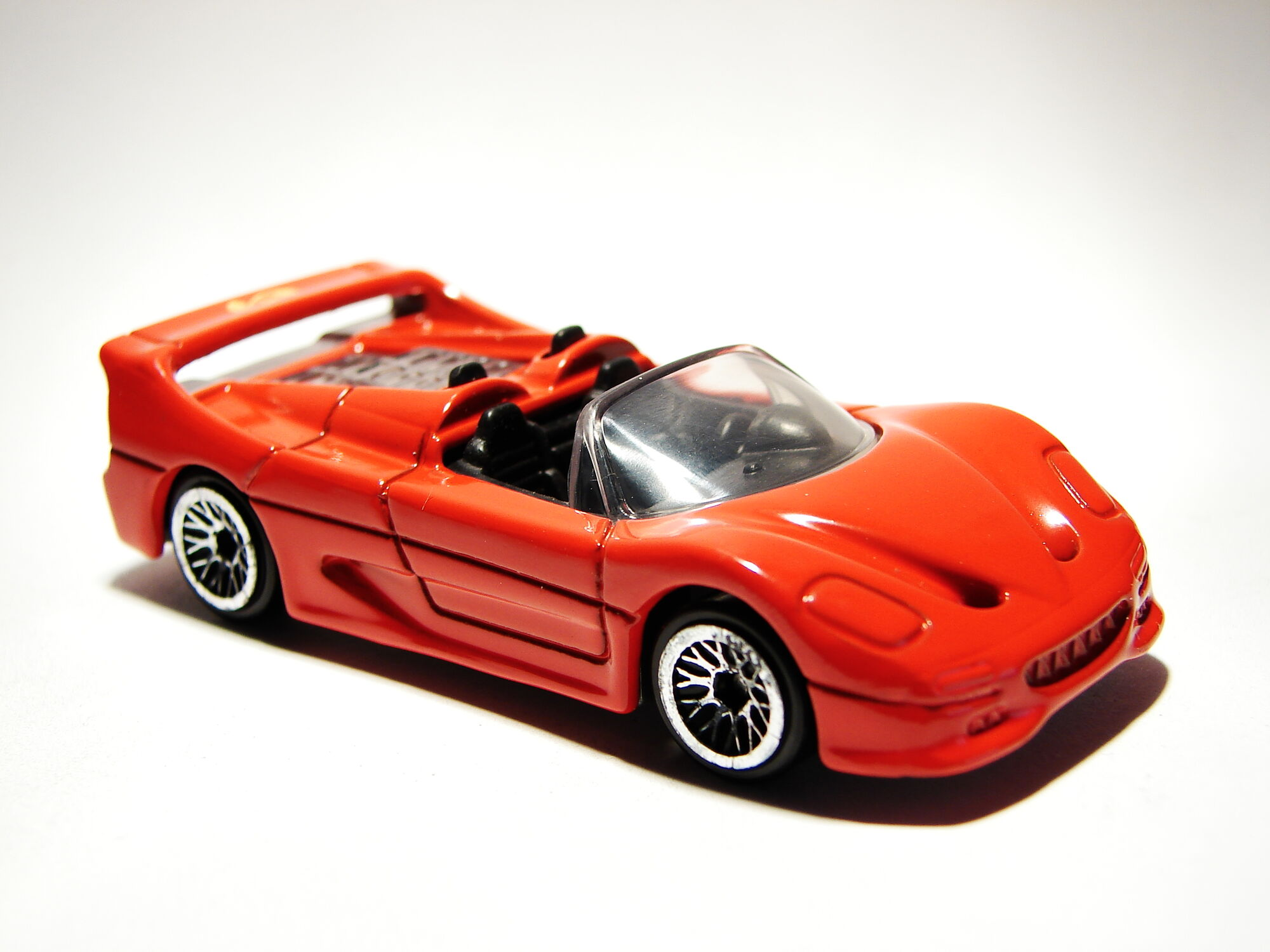 ferrari f50 spider hot wheels wiki fandom powered by wikia. Black Bedroom Furniture Sets. Home Design Ideas