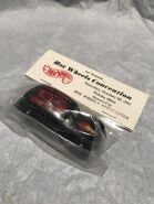 HOT WHEELS 1987 1ST COLLECTORS CONVENTION - FAT FENDERED '40 top