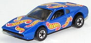 Hot Wheels Frri