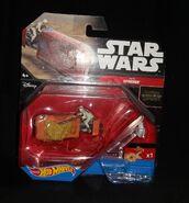 Rey's Speeder (pack)
