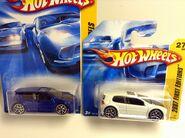 VW GolfGTI Color & Card Variations